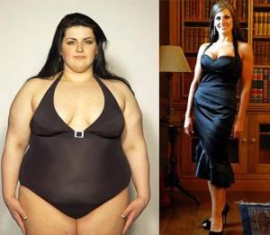Очень хочется похудеть